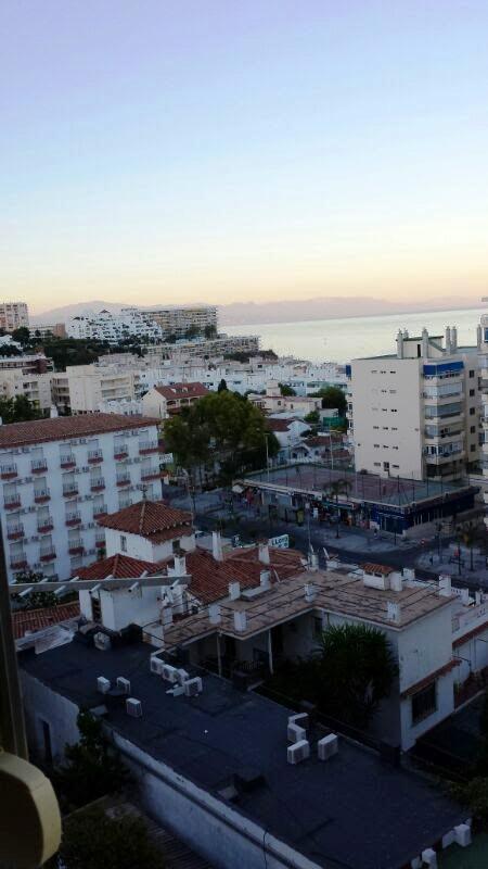 Estudio en torremolinos inmobiliaria en benalm dena - Estudio en torremolinos ...