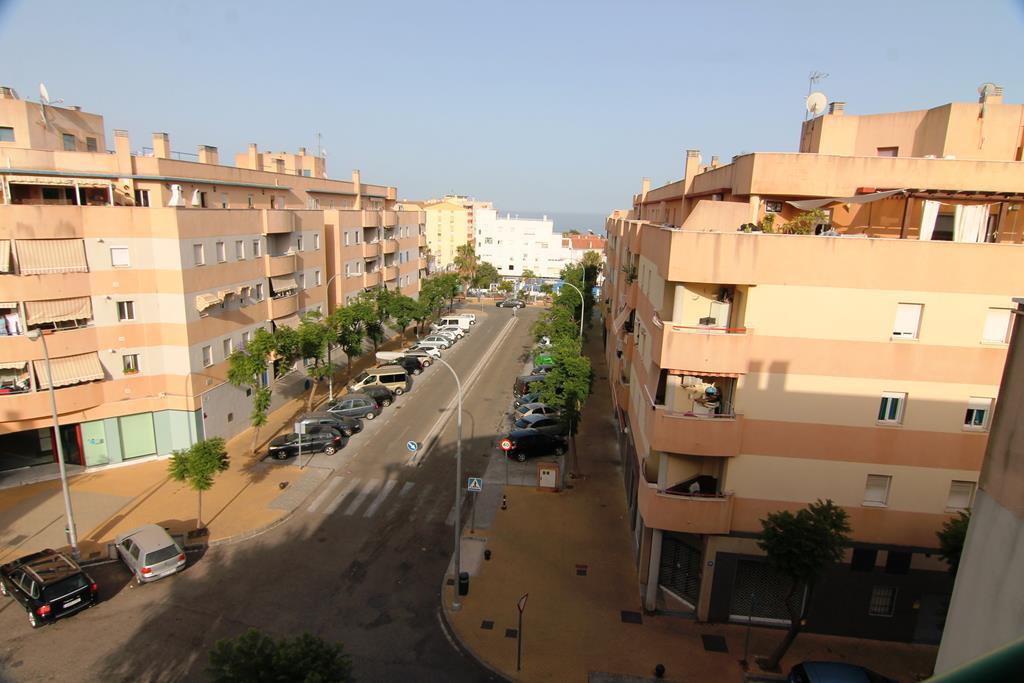 Tico en torremolinos inmobiliaria en benalm dena - Obra nueva torremolinos ...