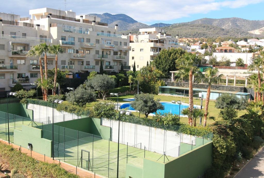 Altos del toril fase ii c inmobiliaria en benalm dena marbella y estepona - Altos del toril ...