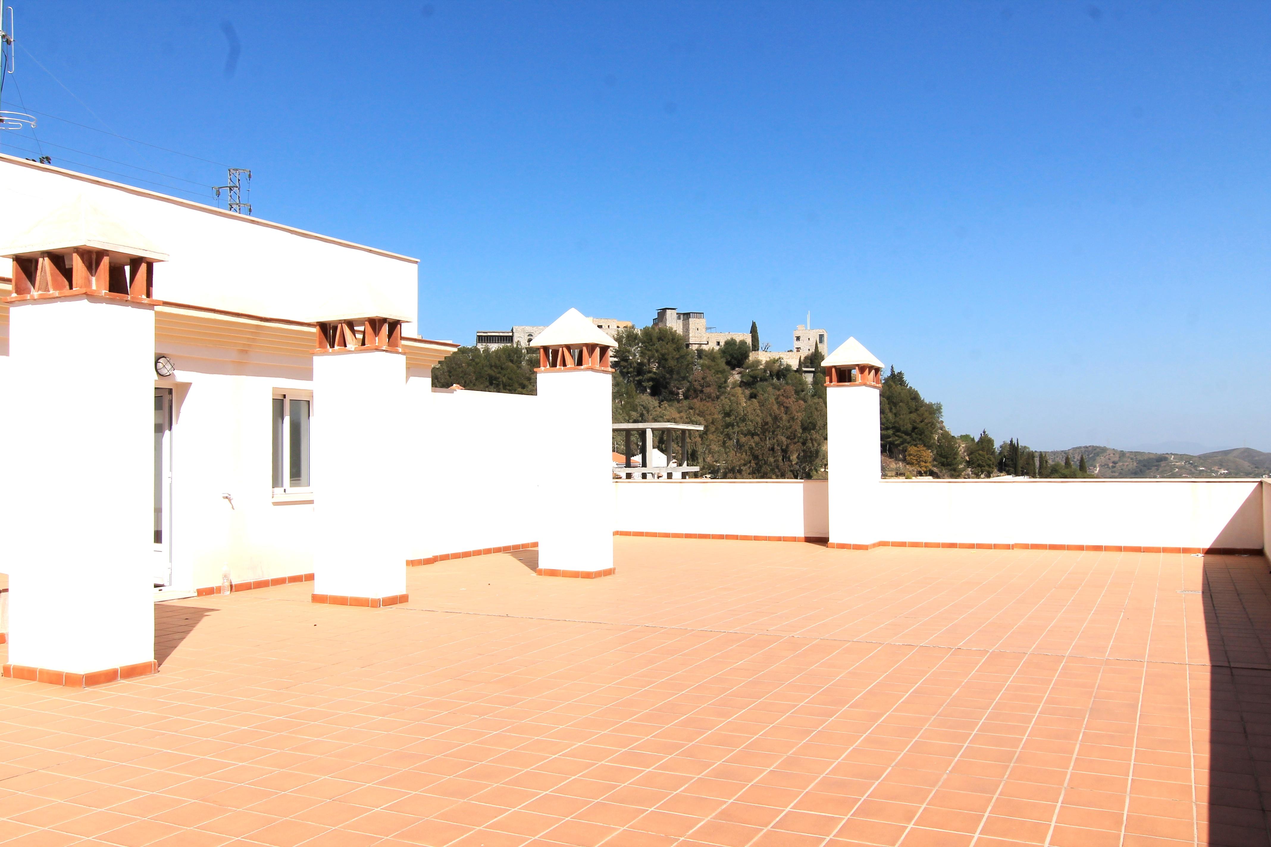 Residencial la roca inmobiliaria en benalm dena for Roca inmobiliaria